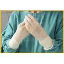 COMFORT steril, púderezett sebészeti kesztyű (6-9)